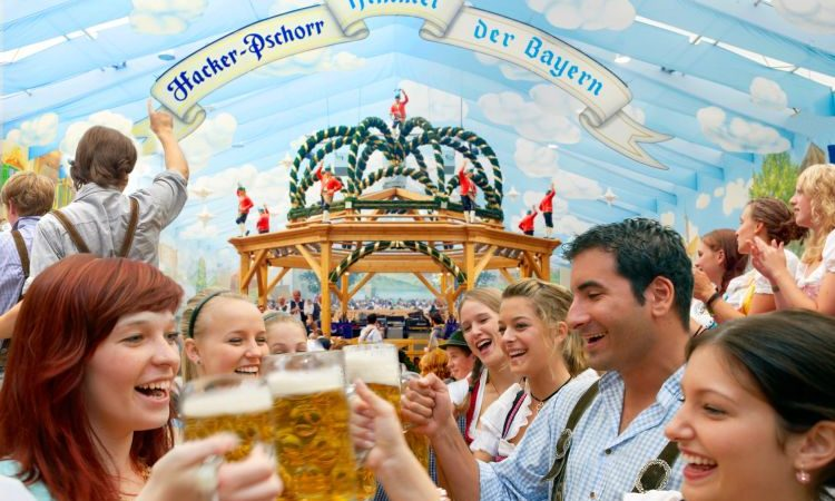 Tagung & Oktoberfest: Last Minute Event Packages 2018